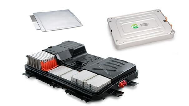 電気自動車のバッテリー Evsmartブログ