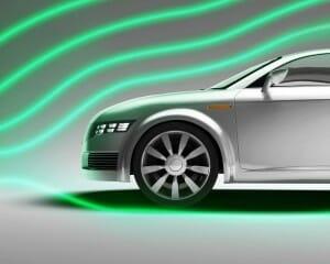 Automotive aerodynamics, study to reduce drag