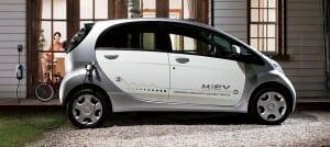 三菱 i-MiEV
