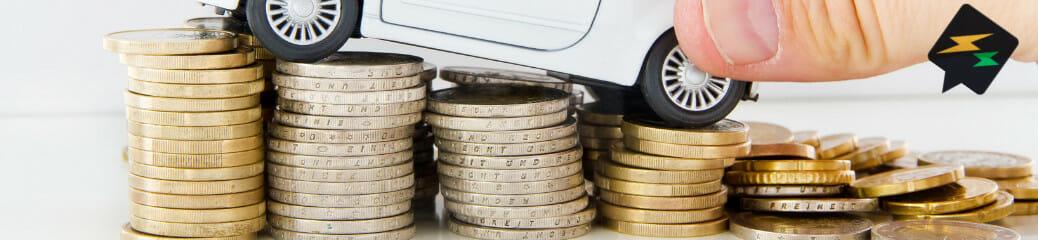 電気自動車は価格が高い?補助金を受けられる?