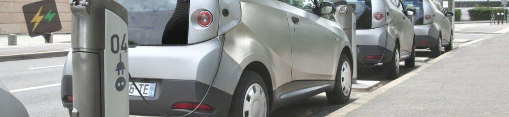 電気自動車は航続距離(走行距離)が短い?