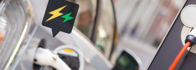 電気自動車は充電時間がかかる?