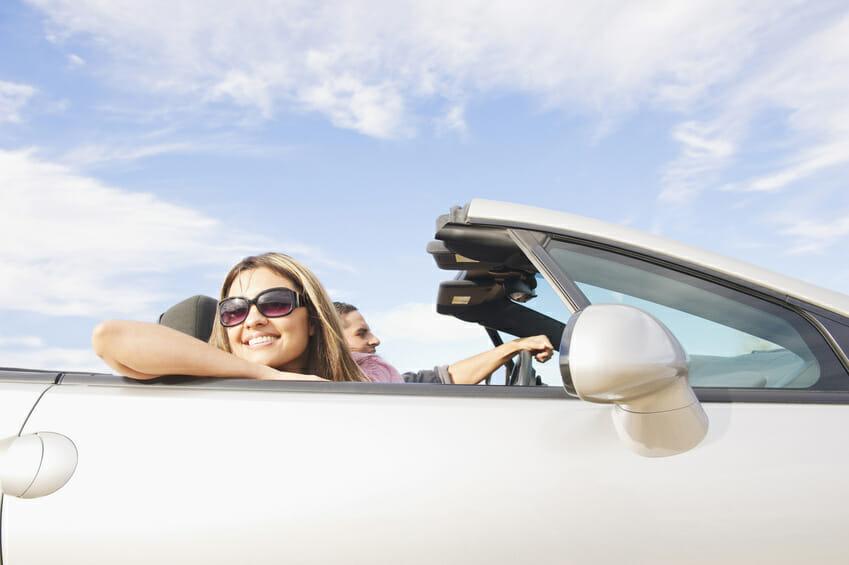 電気自動車は加速が遅い?