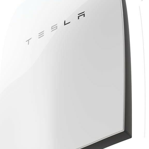 テスラ 大型蓄電池 パワーウォール、パワーパック発表