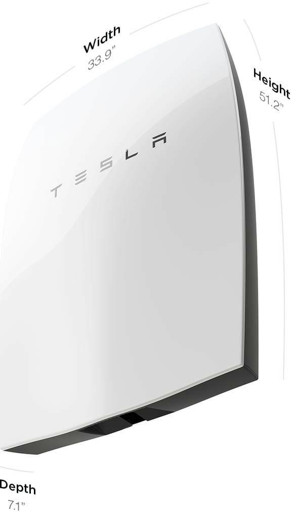 テスラ 大型蓄電池 パワーウォール、パワーパック発表 | EVsmart ...