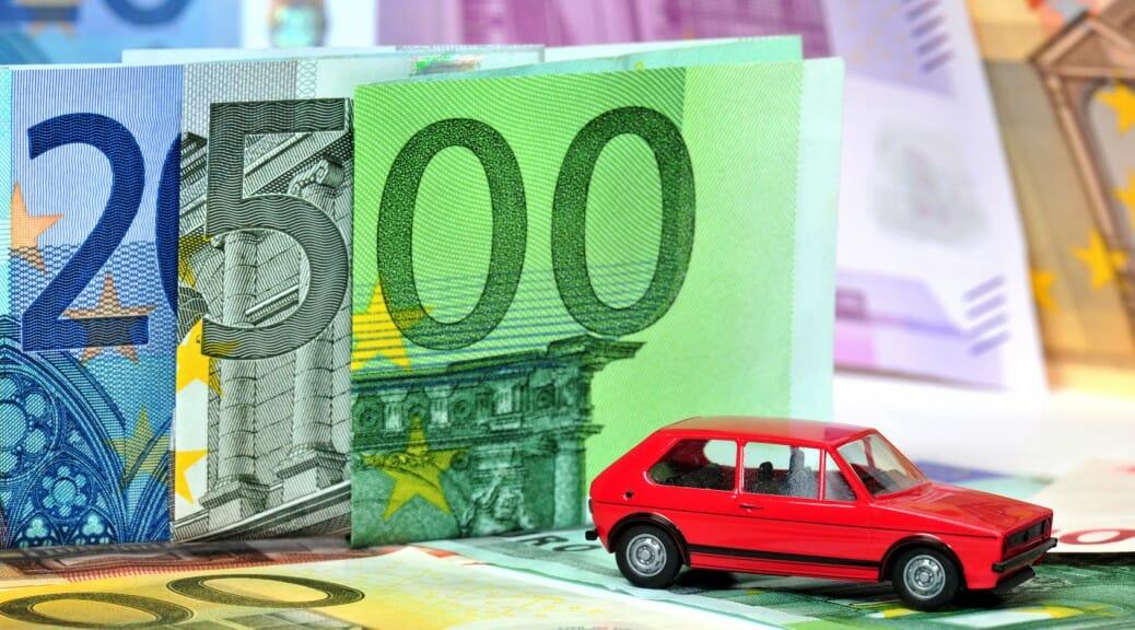 ドイツが電気自動車の補助金を2016年7月より開始