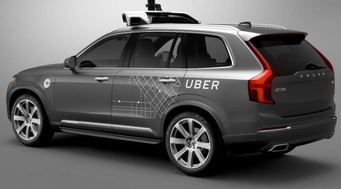 自動運転車の商用運転が開始、Google、メルセデス、日産自動車、テスラは?