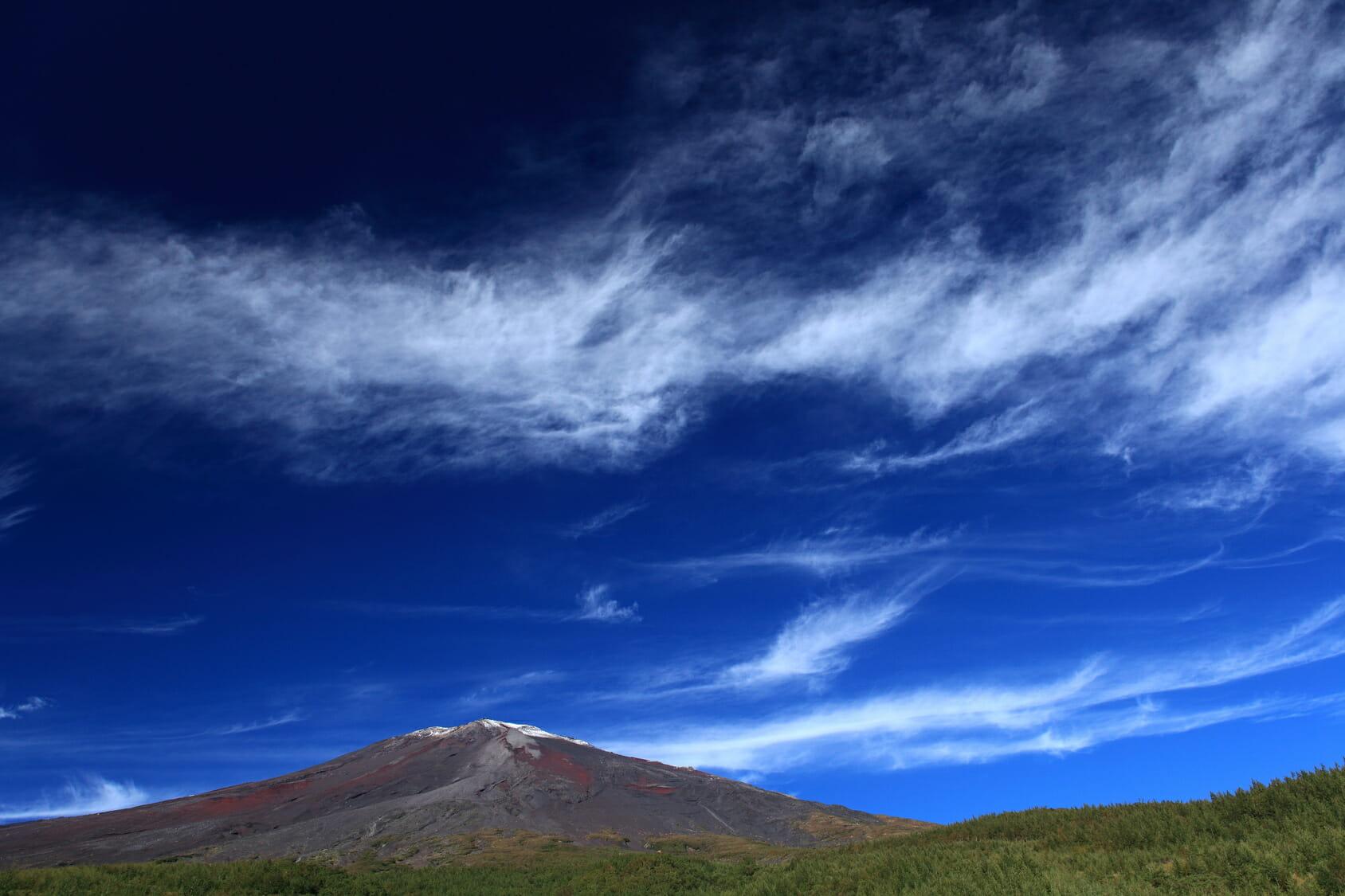 富士山5合目まで電気自動車で(ふじあざみライン) | EVsmartブログ