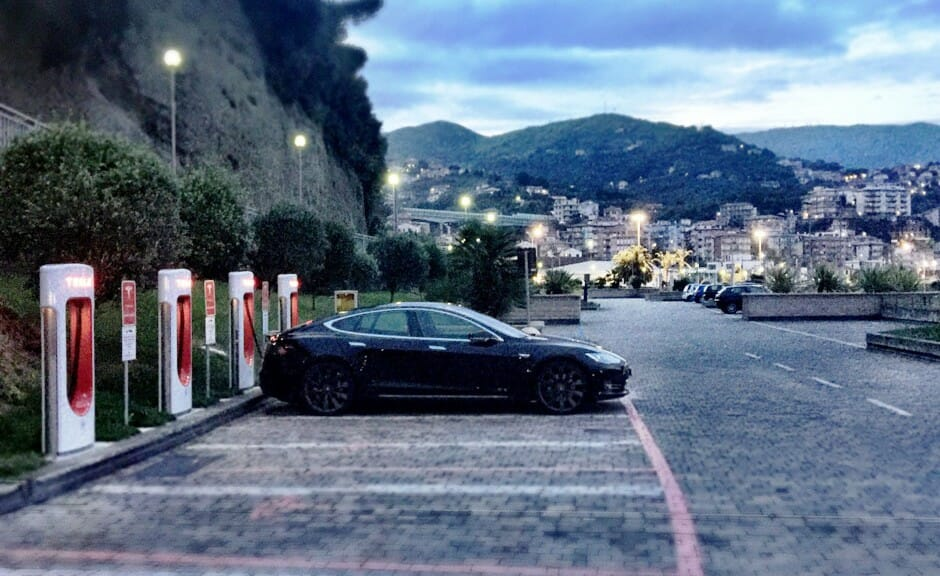 Varazze Supercharger (Italy)