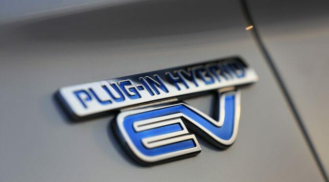 じつはPHEVの世界的ベンチマーク 完熟フェイズの三菱アウトランダーPHEVに試乗