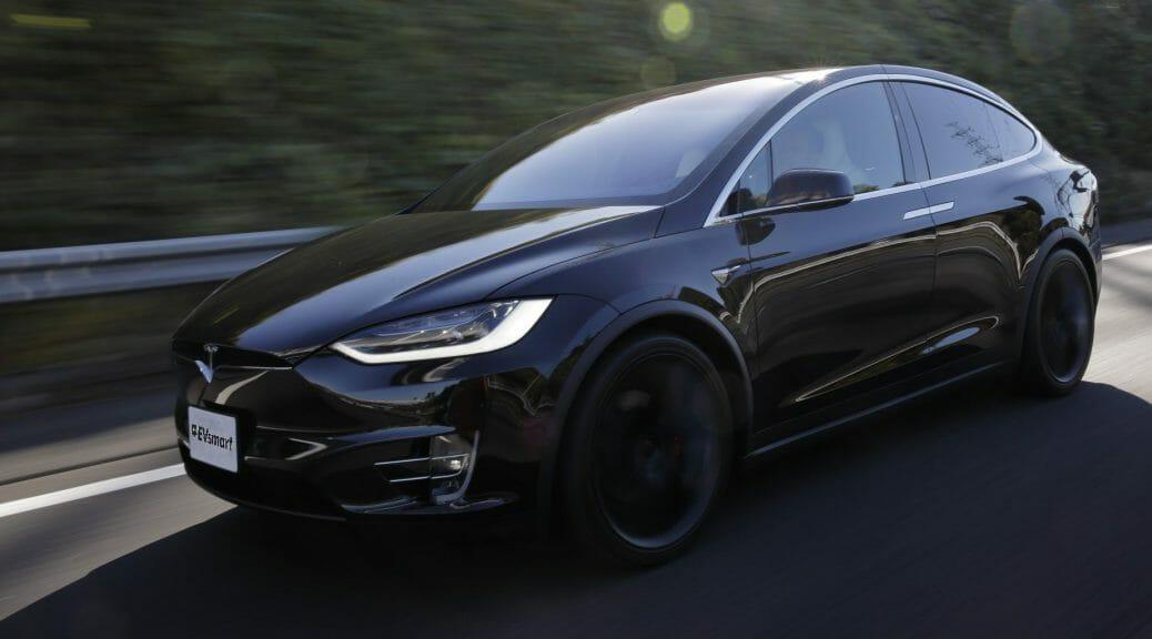 電気自動車と長距離: テスラモデルXで名古屋のオフ会出席!ライブブログ