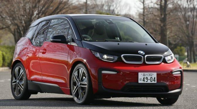 やっぱりEV界のサラブレッド、BMW i3に試乗する