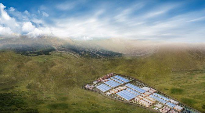 BYDは世界最大のEV用電池工場で、トップのCATLを出し抜く構え