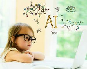 AI - イメージ