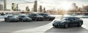 ポルシェは2027年までには「911」以外は全モデルをBEV(電気自動車)にする方向か