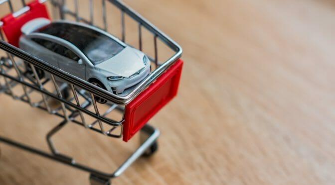 電気自動車の維持費:テスラモデルXの1年点検