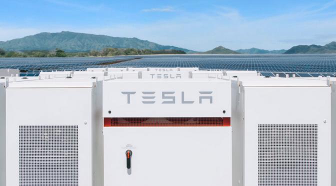 世界初:火力発電所を大規模蓄電池に置き換える米・カリフォルニア州