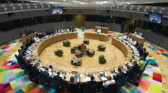 EUが「2030年には2021年比で37.5%のCO2削減」の規制案を決定