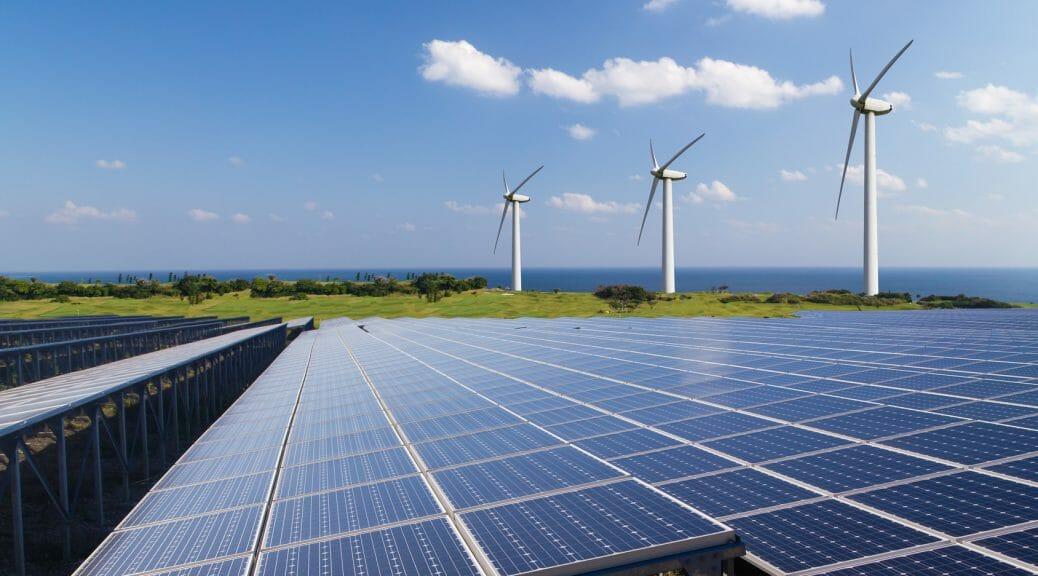米ワシントンDCで100%再生可能エネルギー法案が可決