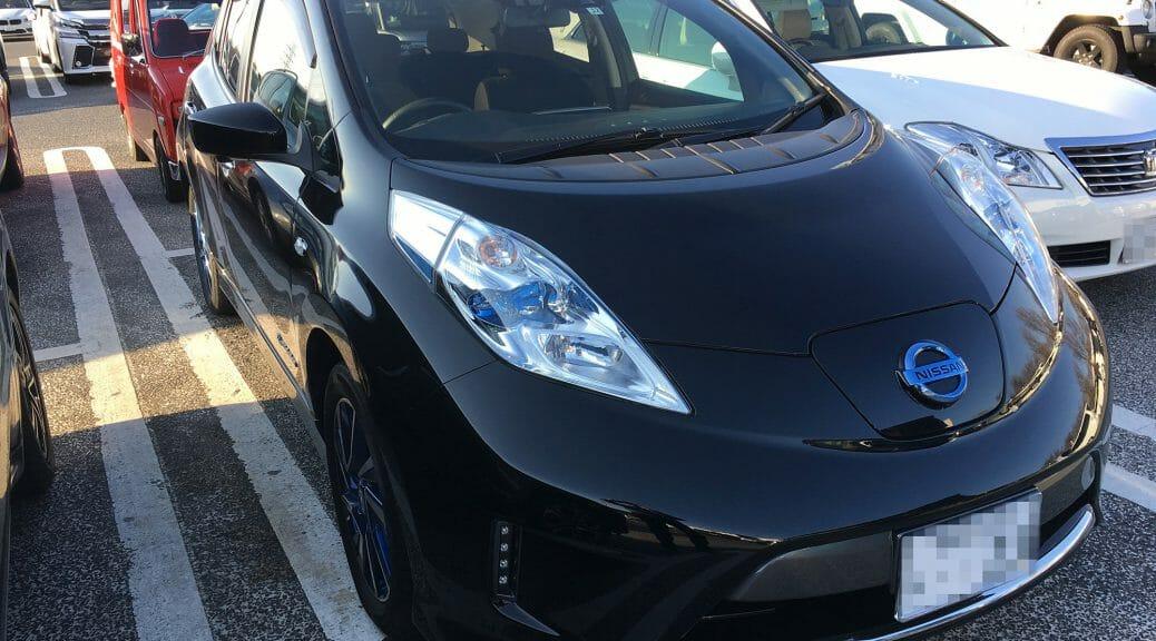 電気自動車購入でバッテリー劣化を気にする前に気付くべきこと〜中古車日産リーフ実録購入記のまとめ