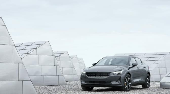 ボルボの高性能車ブランド「ポールスター」が、電気自動車「ポールスター2」を発表
