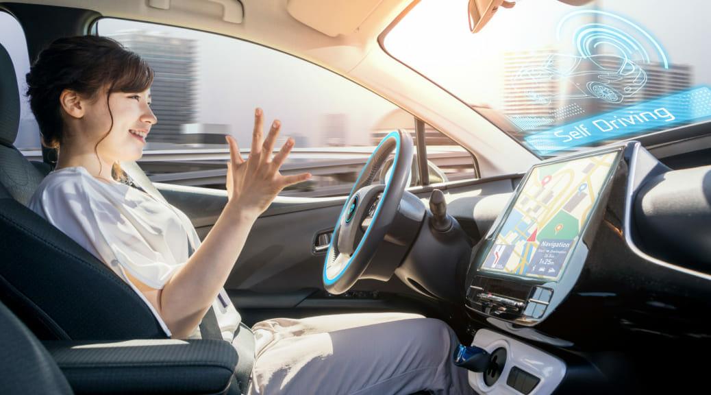 自動運転によって、運転する人は本当にまったくいなくなるのか?