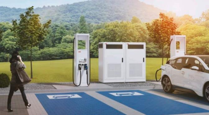 ポルシェジャパンがABBと150kW以上の急速充電器を共同開発、に突っ込んでみた