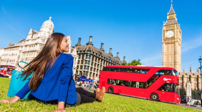 ロンドンで超低排出ゾーン規制=Ultra Low Emission Zone(ULEZ)が始まる