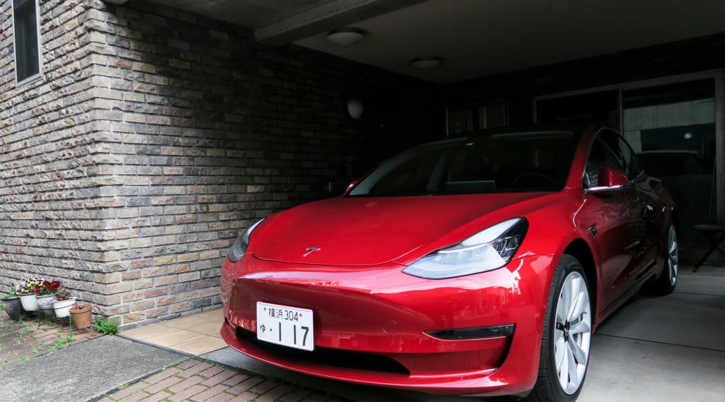 テスラ モデル3の日本での注文ページが「もうすぐ公開」とイーロン・マスク氏がツイート!