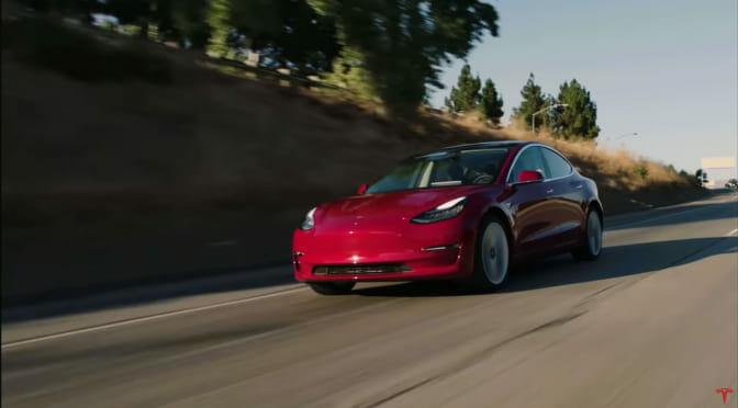 100万台のロボタクシーが町を走る近未来〜『Tesla Autonomy Investor Day』で語られた内容を徹底チェック!