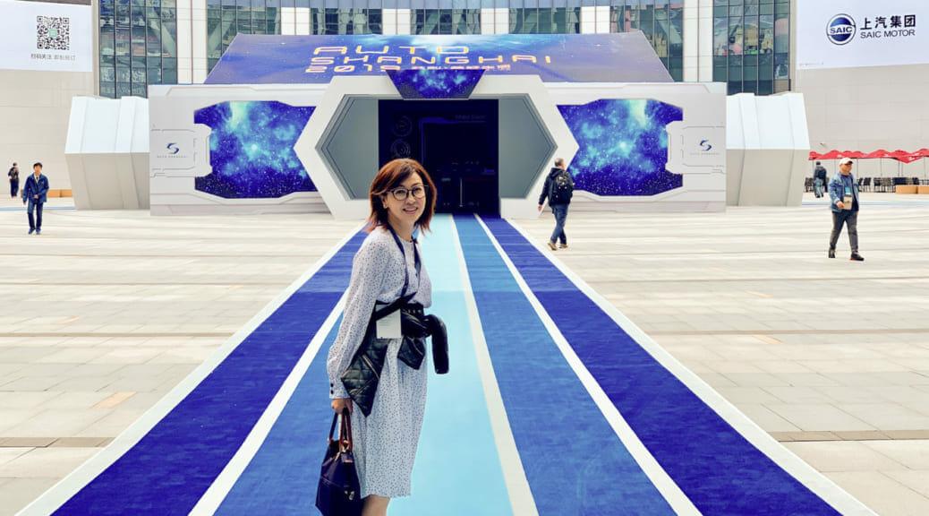 上海モーターショー2019で見た! わかった! 中国のEV最新事情【吉田由美】