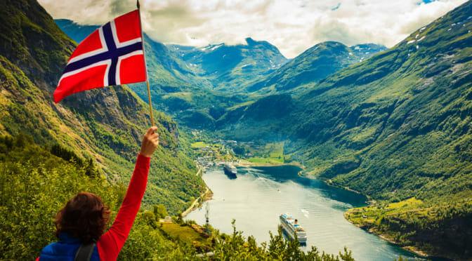 ノルウェーで2019年4月期の全車種売上で純電気自動車がトップ7独占