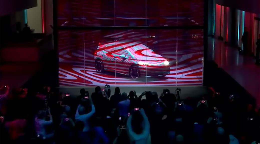 フォルクスワーゲンの電気自動車「ID」プレゼンテーション全編翻訳をお届けします!