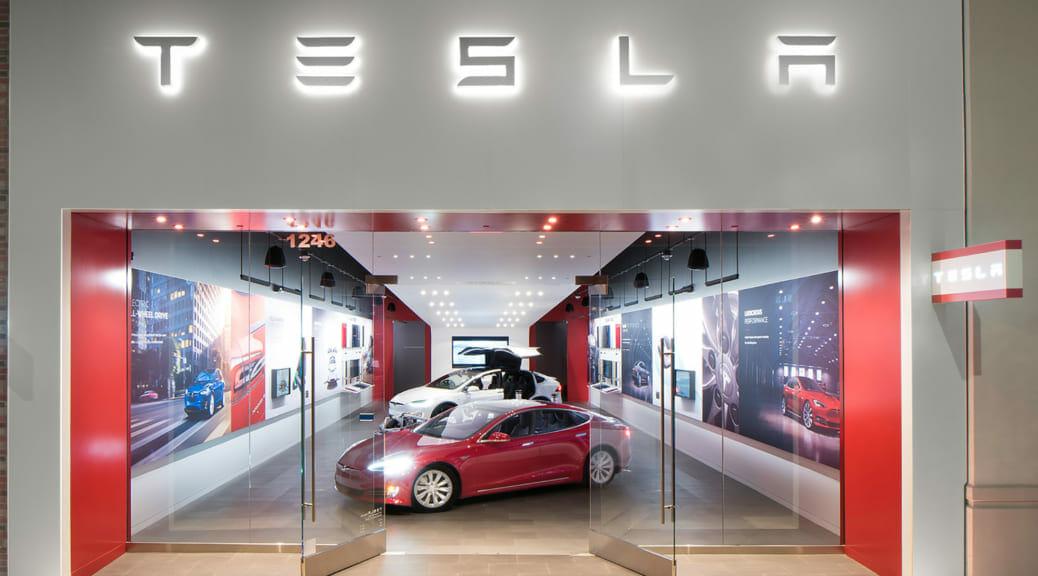 テスラが10年以内に自動車産業の世界的リーダーになるかもしれない