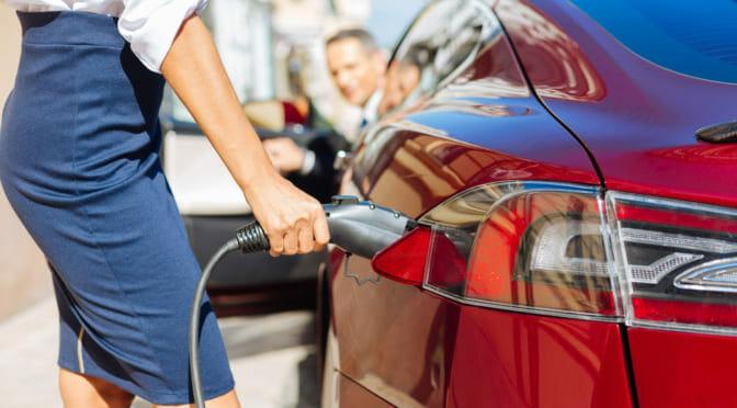電気自動車のバッテリー劣化の仕組みと対処法!