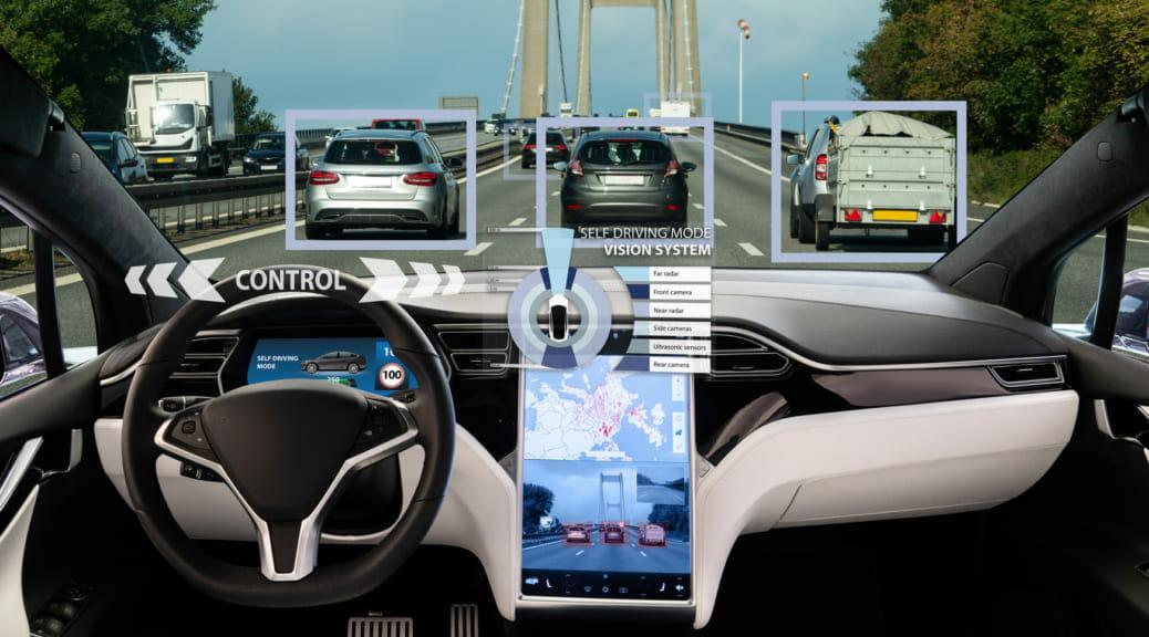 フロリダ州で無人自動運転車の合法化が決まる