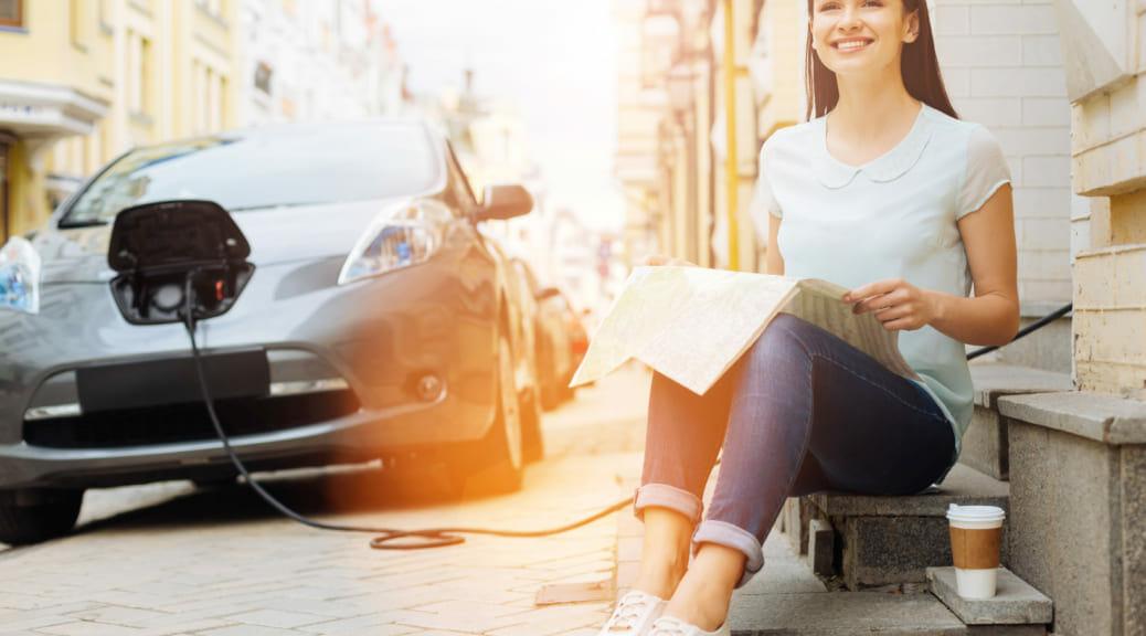 電気自動車シフトの必要性を社会課題解決の視点から考える