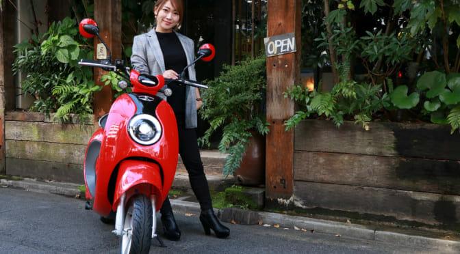 電気バイク「XEAM」全車種のサーキット試乗会開催 【2019/9/7(土)@サーキット秋ヶ瀬】