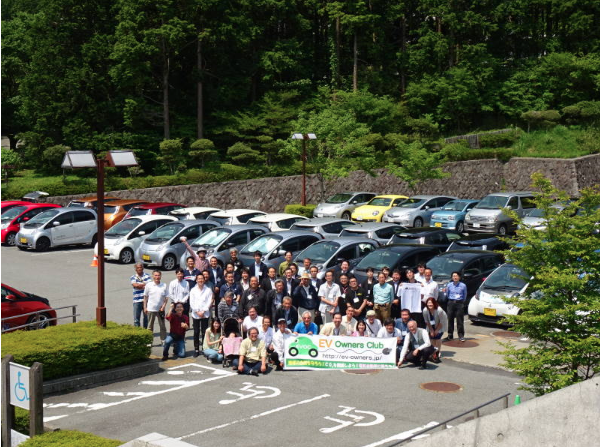 EV関連の最先端情報を知る世界有数のカンファレンスが、実は日本で開かれています