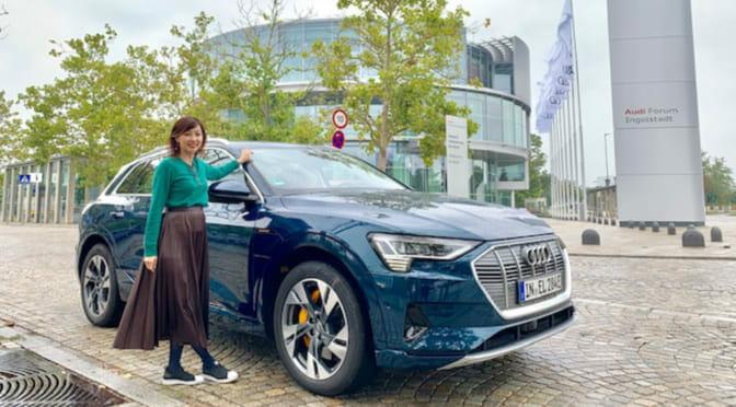 日本で乗りたい! 電気自動車たち〜『EQV』『Honda e』『Taycan』『e-tron』etc../IAA2019報告その2【吉田由美】