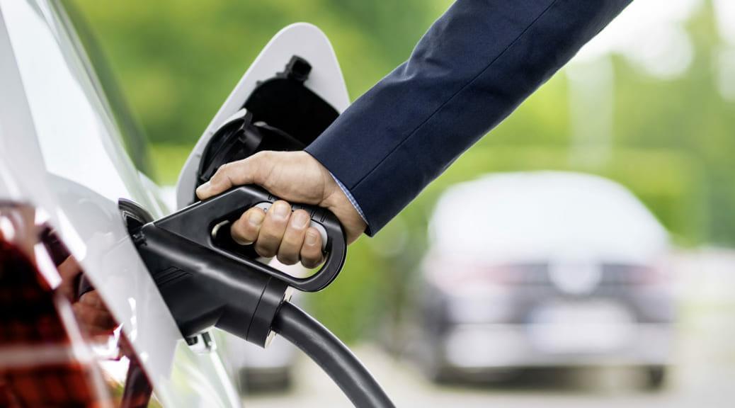 フォルクスワーゲンが「電気自動車は未来!」と宣言