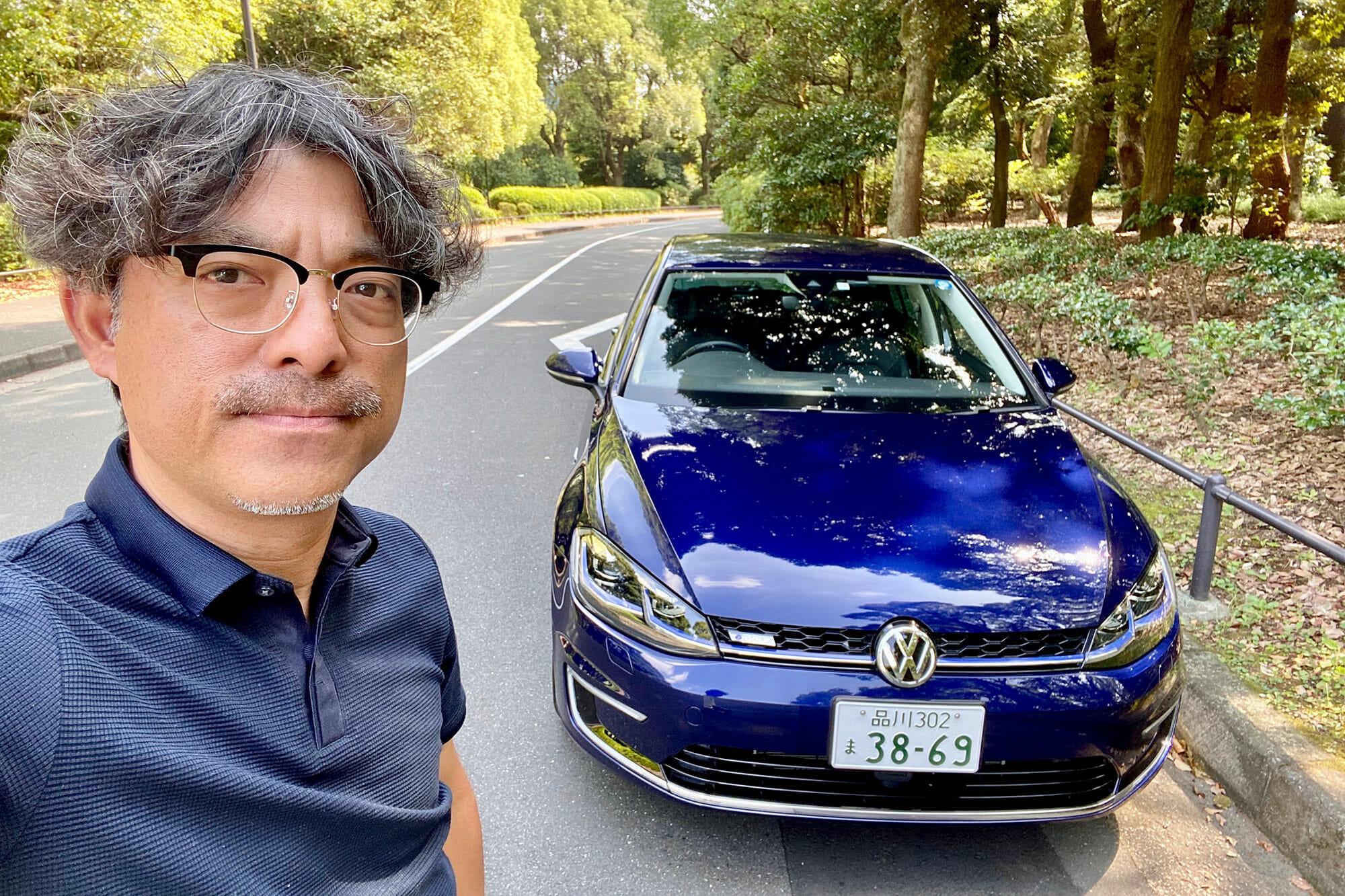 VW『e-Golf(ゴルフ)』にじっくり乗って電気自動車購入について考えてみた | EVsmartブログ