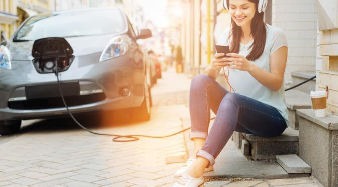電気自動車を取り巻くビジネス環境