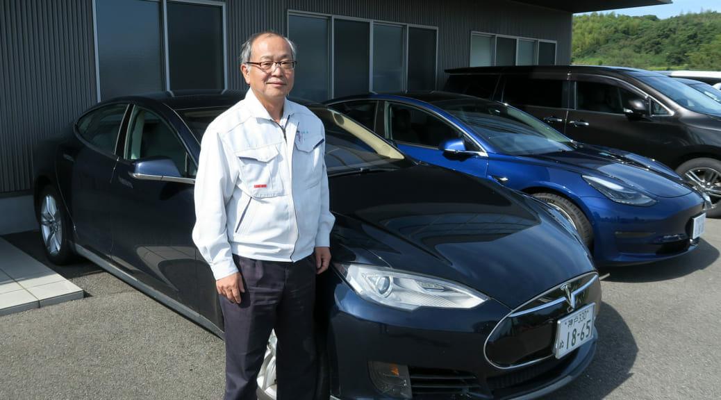 EVの進化に必須といわれる「全固体電池」は実用化できない?