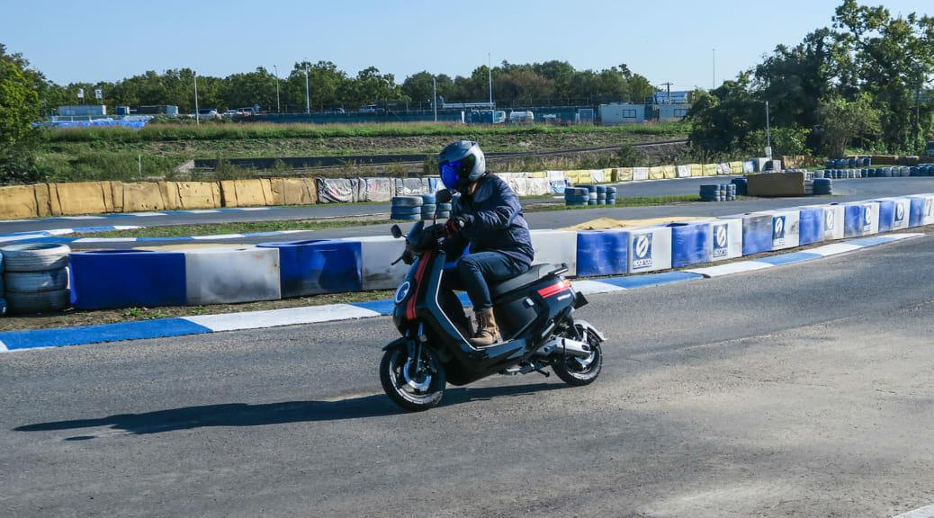 電気バイク「XEAM」試乗会で感じた「イノベーションが中国からやってくる」理由
