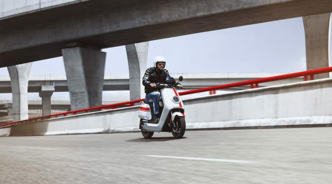 電気バイク「XEAM」のサーキット試乗会開催 【2019/11/16(土)@サーキット秋ヶ瀬】