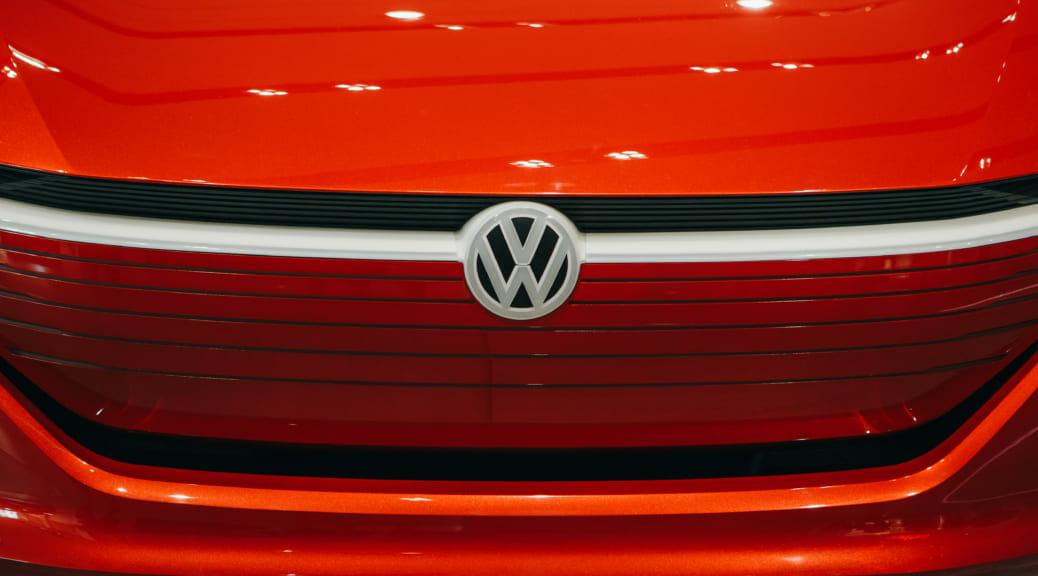 フォルクスワーゲンが中国の電気自動車工場で試作段階に入る