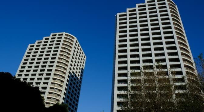 集合住宅への充電器設置事例/大規模マンション「西戸山タワーホウムズ」