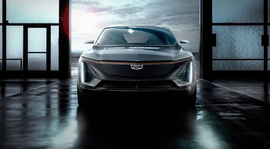 GMとLGが世界最大級のEV用電池工場建設計画を発表