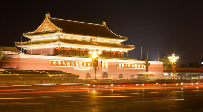 中国がEVやPHEVなど「新エネルギー車」の割合を60%へ